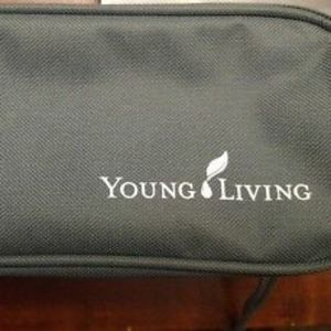 New Young Living Active & Fit Carrying Case
